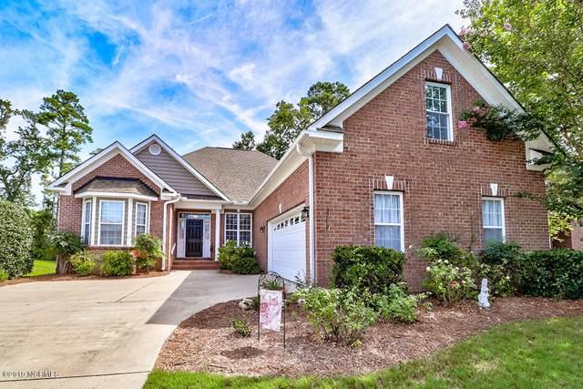 509 Windchime Drive, Wilmington, NC 28412 (MLS #100182241) :: Coldwell Banker Sea Coast Advantage