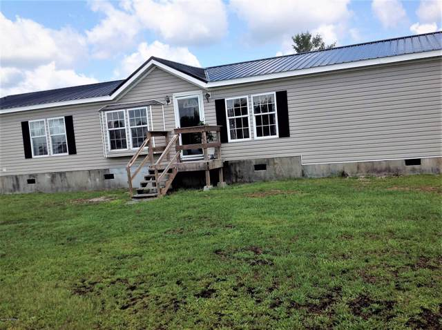 594 Montague Road, Currie, NC 28435 (MLS #100182246) :: Donna & Team New Bern