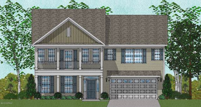 32 Milano Court, Hampstead, NC 28443 (MLS #100182257) :: The Keith Beatty Team