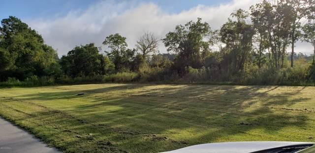 418 Lot 48 Riverside Drive, New Bern, NC 28560 (MLS #100182258) :: Lynda Haraway Group Real Estate