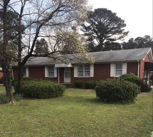 707 Darden Drive, Kinston, NC 28504 (MLS #100182276) :: Courtney Carter Homes
