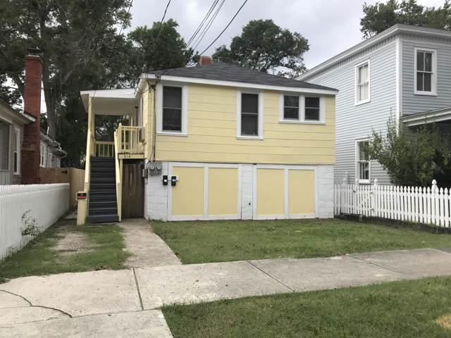 Address Not Published, Wilmington, NC 28401 (MLS #100182279) :: RE/MAX Essential