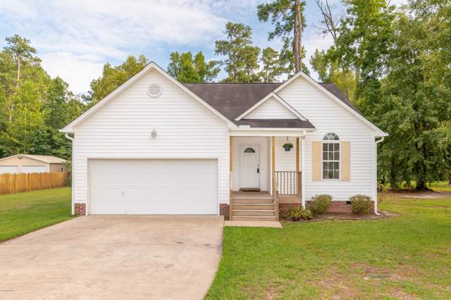 2844 Prestonwood Drive, Grimesland, NC 27837 (MLS #100182286) :: The Pistol Tingen Team- Berkshire Hathaway HomeServices Prime Properties