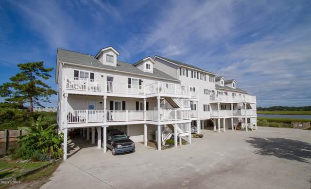 30 Beaufort Street A, Ocean Isle Beach, NC 28469 (MLS #100182296) :: Frost Real Estate Team