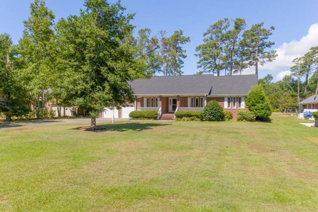 507 Pine Valley Drive, Morehead City, NC 28557 (MLS #100182308) :: The Keith Beatty Team