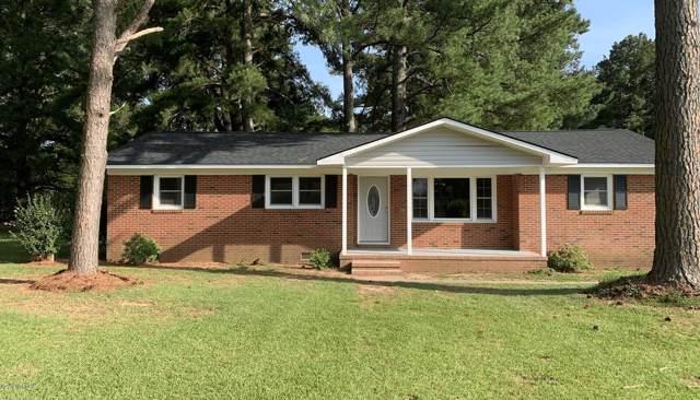 1701 Leggett Road, Rocky Mount, NC 27801 (MLS #100182334) :: Berkshire Hathaway HomeServices Hometown, REALTORS®