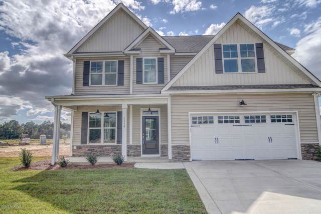 3029 Primrose Lane, Castle Hayne, NC 28429 (MLS #100182354) :: The Keith Beatty Team