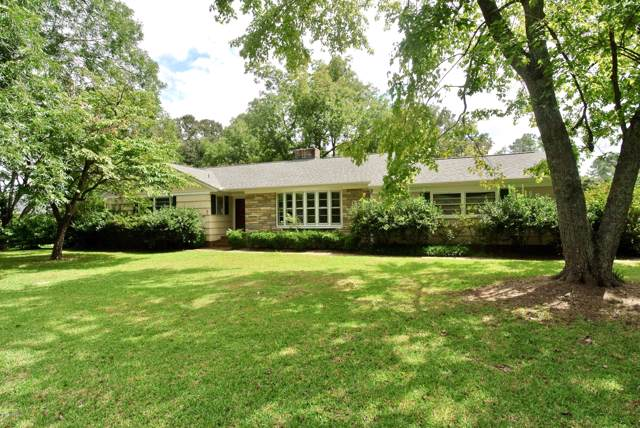 4405 Country Club Road, Trent Woods, NC 28562 (MLS #100182409) :: Donna & Team New Bern