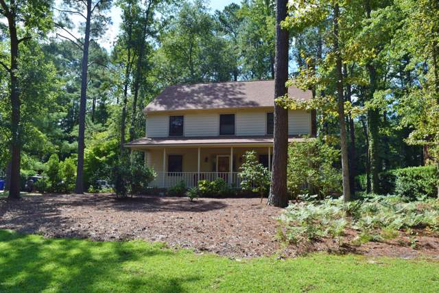 515 Crestline Boulevard, Greenville, NC 27834 (MLS #100182423) :: The Keith Beatty Team