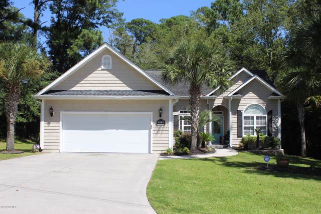 4387 Mccorsley Avenue, Little River, SC 29566 (MLS #100182446) :: The Keith Beatty Team