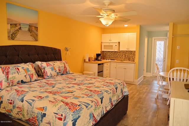 1507 N New River Drive #114, Surf City, NC 28445 (MLS #100182462) :: Coldwell Banker Sea Coast Advantage