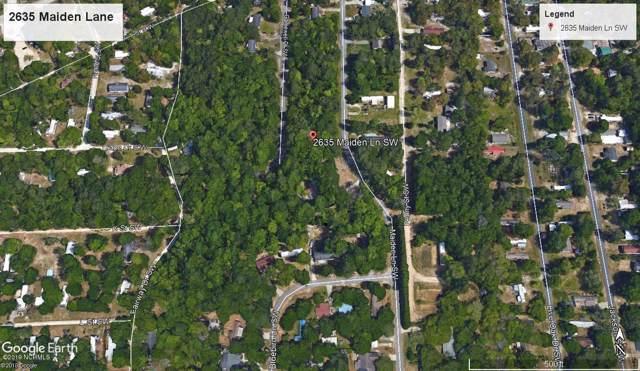 2635 Maiden Lane SW, Supply, NC 28462 (MLS #100182482) :: Lynda Haraway Group Real Estate