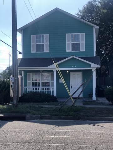 824 S 10th Street, Wilmington, NC 28401 (MLS #100182512) :: Donna & Team New Bern