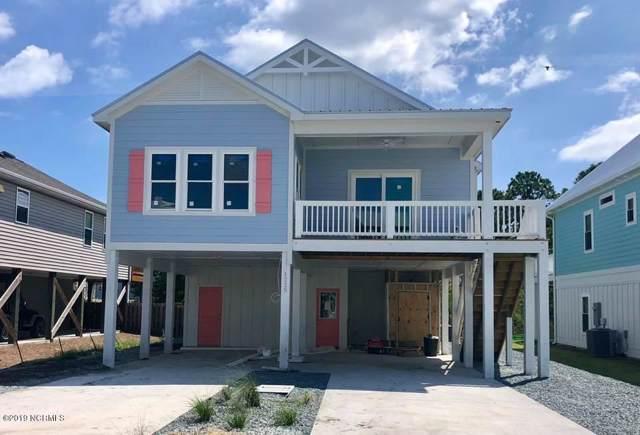 1225 Pinfish Lane, Carolina Beach, NC 28428 (MLS #100182525) :: Coldwell Banker Sea Coast Advantage