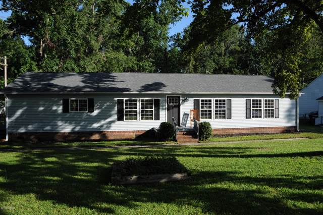 226 Gibbs Road, New Bern, NC 28560 (MLS #100182559) :: The Keith Beatty Team