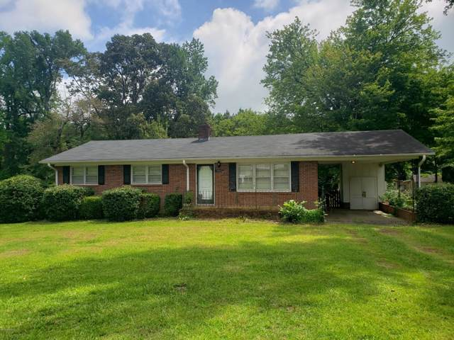 2003 Northview Drive, Kinston, NC 28501 (MLS #100182583) :: Courtney Carter Homes