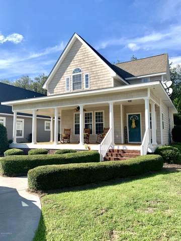 257 Grays Lane, Elizabethtown, NC 28337 (MLS #100182633) :: RE/MAX Essential
