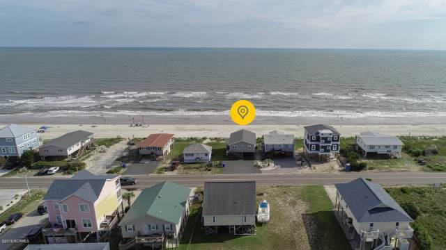 4925 E Beach Drive, Oak Island, NC 28465 (MLS #100182635) :: Donna & Team New Bern