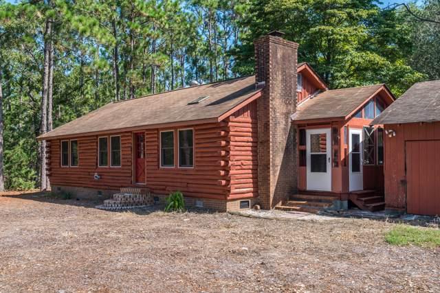 2396 Frink Lake Drive, Southport, NC 28461 (MLS #100182665) :: Donna & Team New Bern