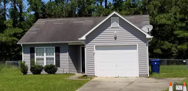 121 Jer Mar Drive, Havelock, NC 28532 (MLS #100182669) :: Courtney Carter Homes