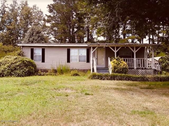 4125 Seminole Road, Wilson, NC 27893 (MLS #100182711) :: The Keith Beatty Team