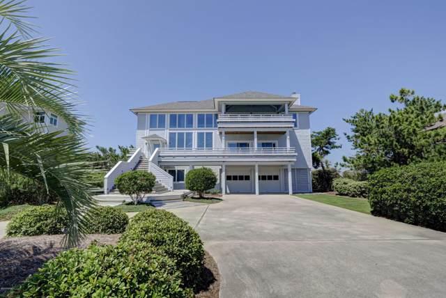 11 Beach Bay Lane E, Wilmington, NC 28411 (MLS #100182723) :: The Keith Beatty Team