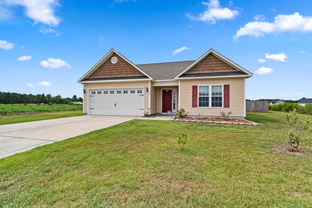 113 Cherry Ridge Court, Richlands, NC 28574 (MLS #100182747) :: The Keith Beatty Team