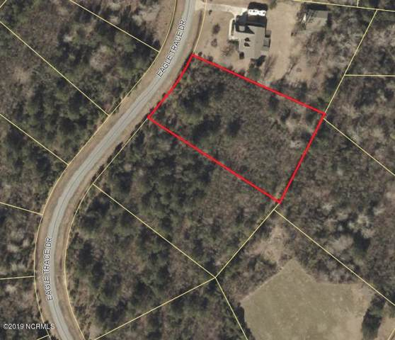 Lot 82 Eagle Trace Drive, Blounts Creek, NC 27814 (MLS #100182781) :: Lynda Haraway Group Real Estate