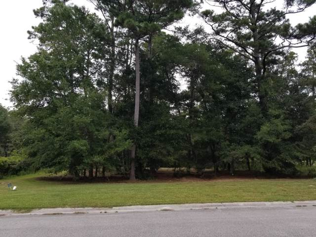 Lot 35 Hollow Tree Drive, Southport, NC 28461 (MLS #100182802) :: The Chris Luther Team