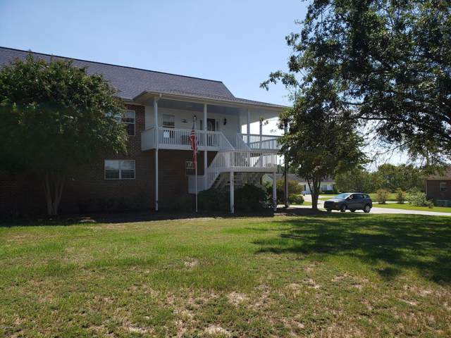 195 Pelican Drive, Newport, NC 28570 (MLS #100182809) :: CENTURY 21 Sweyer & Associates
