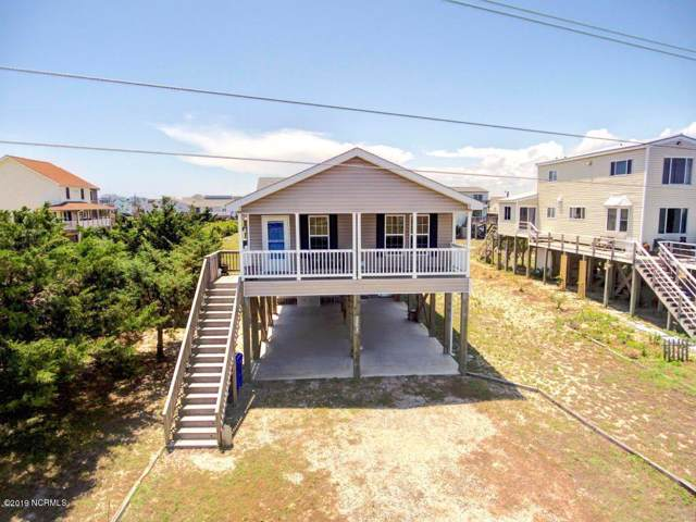 2503 River Drive, North Topsail Beach, NC 28460 (MLS #100182814) :: RE/MAX Elite Realty Group