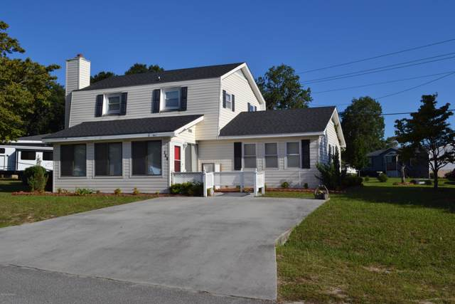 700 Conch Street, Hampstead, NC 28443 (MLS #100182844) :: The Keith Beatty Team