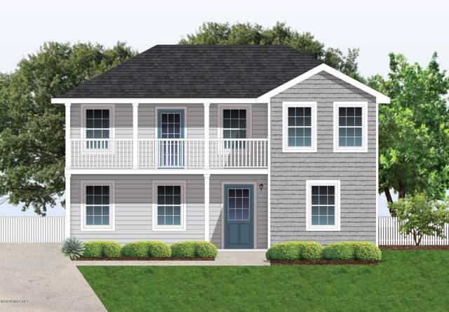 217 Robert Alan Drive, Jacksonville, NC 28546 (MLS #100182847) :: Frost Real Estate Team