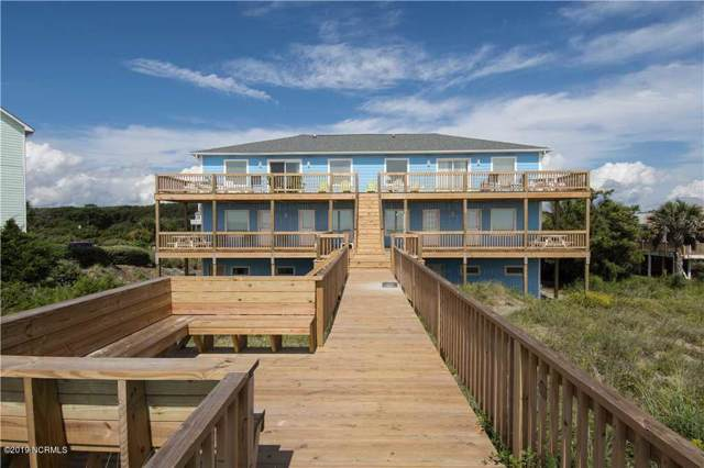 8709 Ocean View Drive W, Emerald Isle, NC 28594 (MLS #100182858) :: The Keith Beatty Team