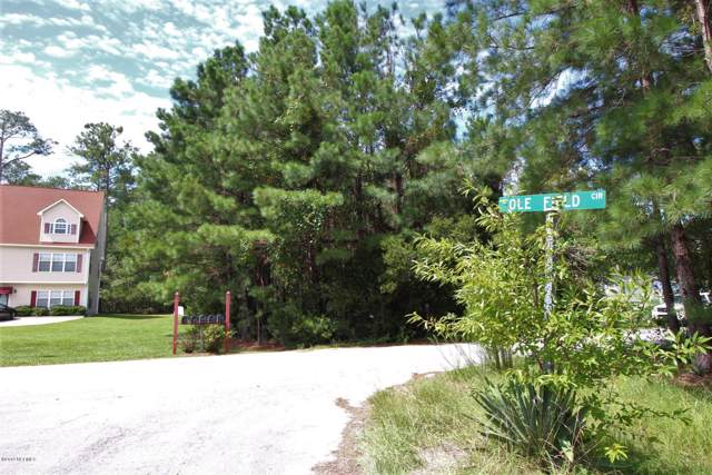 000 Ole Field Circle, Newport, NC 28570 (MLS #100182868) :: The Bob Williams Team