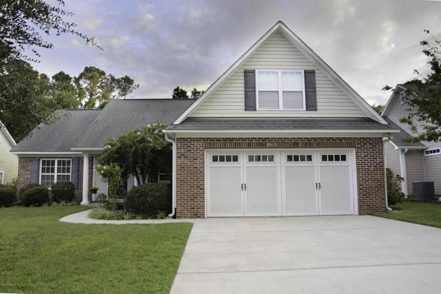 8651 Grayson Park Drive, Wilmington, NC 28411 (MLS #100182874) :: The Keith Beatty Team