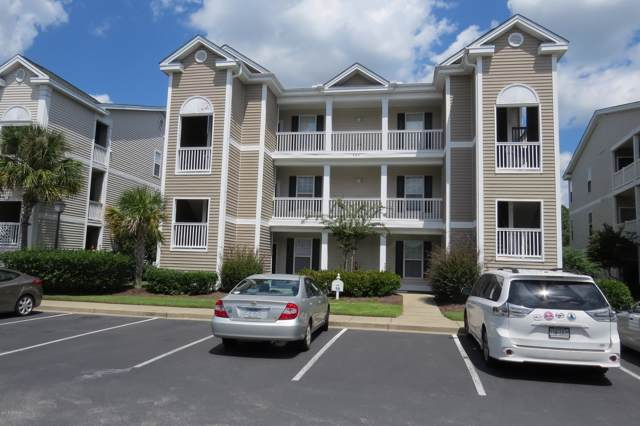 880 Great Egret Circle 10F, Sunset Beach, NC 28468 (MLS #100182910) :: Courtney Carter Homes
