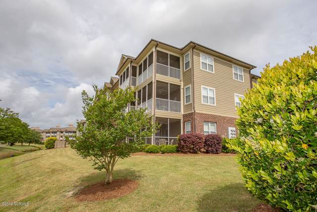 395 S Crow Creek Drive #1122, Calabash, NC 28467 (MLS #100182921) :: Berkshire Hathaway HomeServices Hometown, REALTORS®
