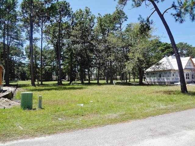 Lot 19 Clubhouse Road, Sunset Beach, NC 28468 (MLS #100182933) :: Donna & Team New Bern