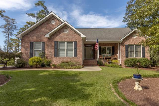 115 Waters Edge Drive, Chocowinity, NC 27817 (MLS #100182944) :: Lynda Haraway Group Real Estate