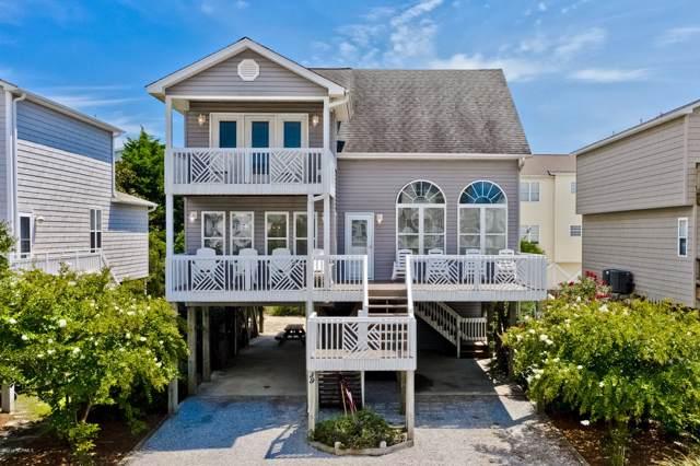 39 Private Drive, Ocean Isle Beach, NC 28469 (MLS #100182959) :: Berkshire Hathaway HomeServices Myrtle Beach Real Estate