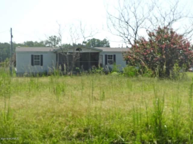 4901 Sawdust Road, Wilson, NC 27893 (MLS #100182961) :: The Bob Williams Team