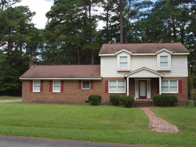 Address Not Published, Greenville, NC 27834 (MLS #100182996) :: The Keith Beatty Team