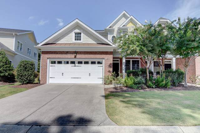 4311 Peeble Drive, Wilmington, NC 28412 (MLS #100183012) :: The Chris Luther Team