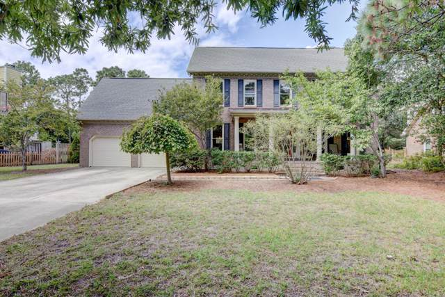 3124 Kirby Smith Drive, Wilmington, NC 28409 (MLS #100183022) :: The Keith Beatty Team
