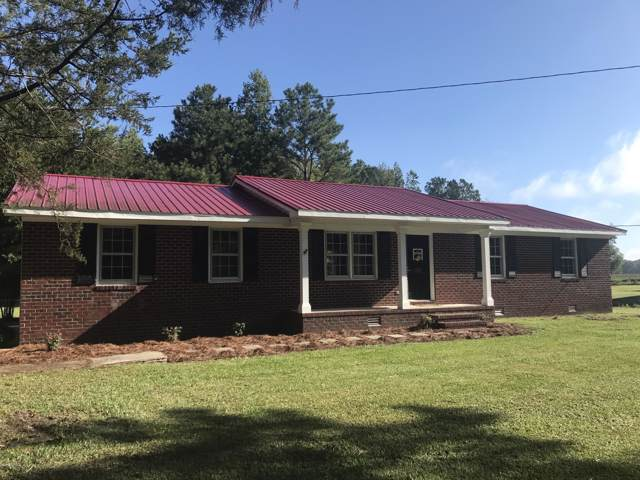 1721 Nc 102 Highway E, Ayden, NC 28513 (MLS #100183047) :: The Keith Beatty Team