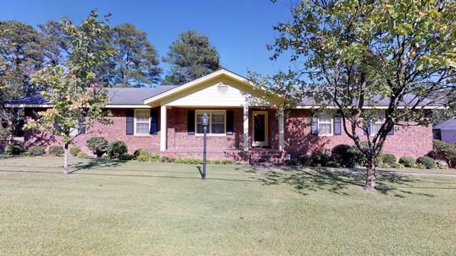 1922 Salem Church Road, Goldsboro, NC 27530 (MLS #100183049) :: Courtney Carter Homes