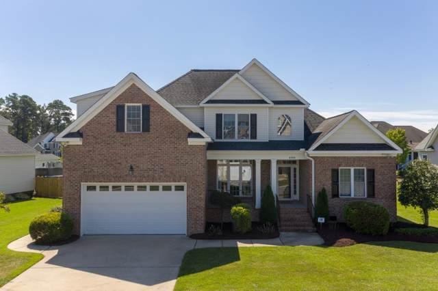 4308 Lagan Circle, Winterville, NC 28590 (MLS #100183055) :: Century 21 Sweyer & Associates