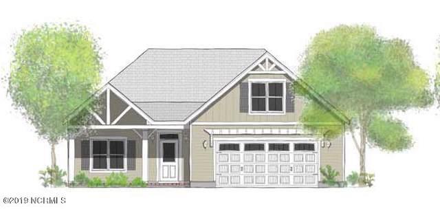 109 Hanover Lakes Drive, Wilmington, NC 28401 (MLS #100183071) :: The Keith Beatty Team