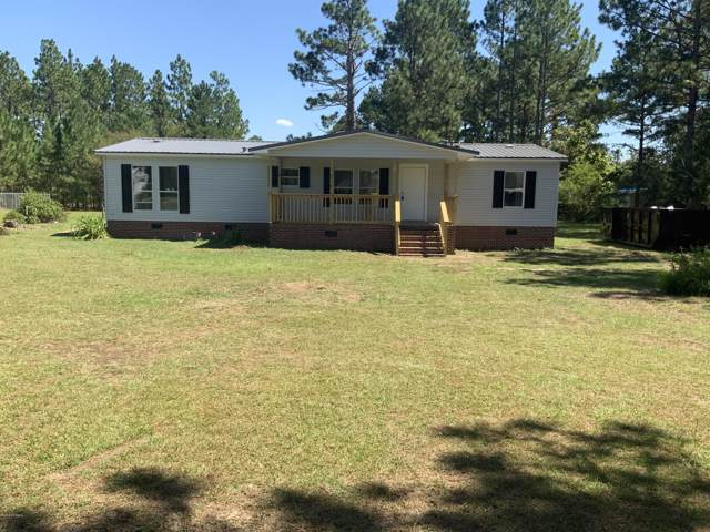 5037 Buckhorn Road, Kinston, NC 28501 (MLS #100183102) :: Courtney Carter Homes